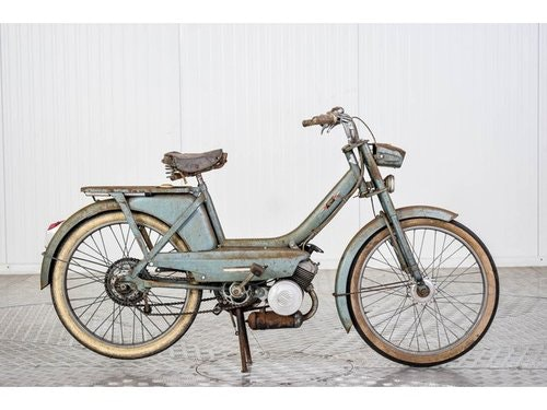 1964 Peugeot BB For Sale (picture 5 of 6)
