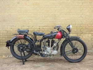 Picture of 1928 Peugeot P105 350cc SOLD