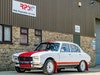 1972 2.0 Peugeot 504 Long Distance Classic Rally Car