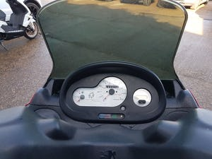 2001 Peugeot elyseo 50 For Sale (picture 3 of 6)