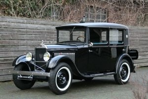 Picture of Peugeot 201 Conduite Interieure Luxe, 1930 SOLD