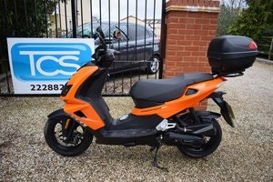 Picture of 2018 Peugeot Speedfight 4 (50cc) Automatic  SOLD