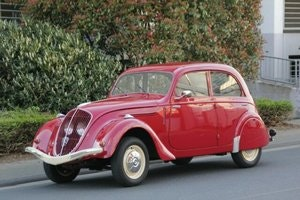 Picture of Peugeot 202 Limousine, 1948 SOLD