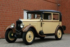 Picture of Peugeot 201 Sedan, 1929, 13.900,- Euro For Sale