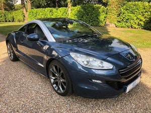 Picture of 2013 Peugeot RCZ GT 156 1.6 Turbo 6-Speed Manual SOLD