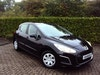 A Low Mileage Peugeot 308 1.6 HDi VERY ECONOMICAL £20 TAX!