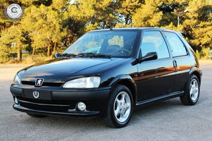 Picture of 1997 Peugeot 106 XSI For Sale