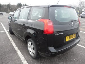 SMART 5008 MPV AUTO DIESEL 7 SEAT NEW MOT SOUND RUNNER 2010 For Sale (picture 4 of 7)