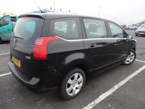 SMART 5008 MPV AUTO DIESEL 7 SEAT NEW MOT SOUND RUNNER 2010 For Sale (picture 2 of 7)