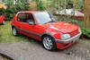 Picture of PEUGEOT 1.9 205 GTI RED 1986 SOLD