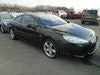 VALUE SPORTS COUPE 407 3LTR V/6 AUTO 65,000 MILES 4 SEATER