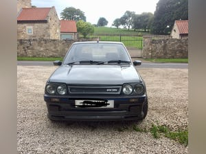 1994 Peugeot 205 For Sale (picture 1 of 5)