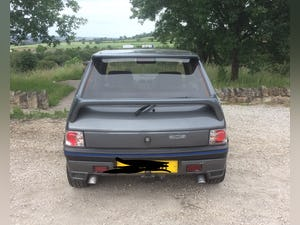 1994 Peugeot 205 For Sale (picture 3 of 5)