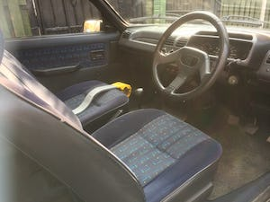 1994 Peugeot 205 For Sale (picture 4 of 5)