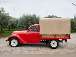 1947 Peugot 292 Truck For Sale (picture 4 of 7)