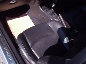 2004 PEUGEOT 206 CONVERTIBLE LOW MILEAGE For Sale (picture 5 of 11)