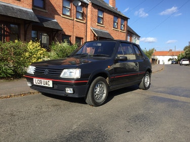Picture of 1993 Peugeot 205 CTi 1.9 For Sale