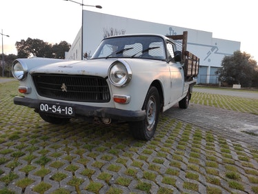Picture of 1978 Peugeot 404 pickup  For Sale