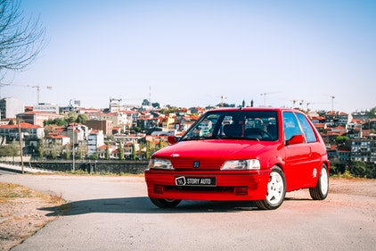 Picture of 1995 Peugeot 106 Rallye R2  For Sale