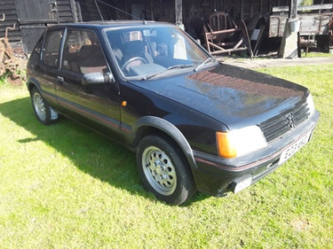 Picture of 1988 Peugeot 205 gti 1.6 For Sale