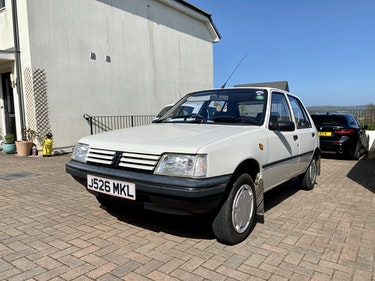 Picture of 1991 Peugeot 205 1 owner low mileage For Sale