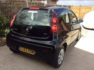 2014 Peugeot For Sale (picture 1 of 9)