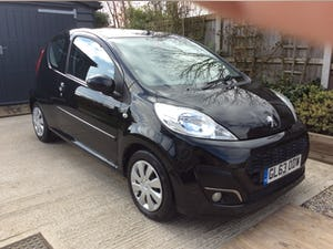 2014 Peugeot For Sale (picture 5 of 9)