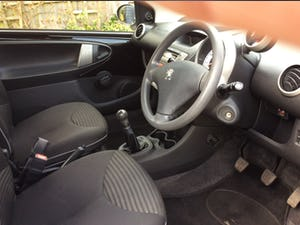 2014 Peugeot For Sale (picture 7 of 9)
