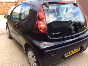 2014 Peugeot For Sale (picture 9 of 9)