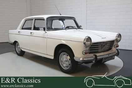 Picture of Peugeot 404 XC7 | Good condition | 1972 For Sale