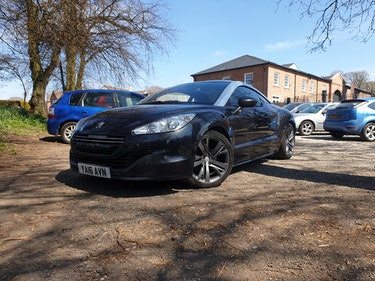 Picture of 2016 Peuegot RCZ 1.6 GT  For Sale