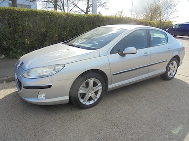 Picture of 2006 Peugeot 407 se 2.0 petrol manual For Sale