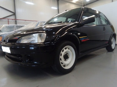 Picture of 1997 PEUGEOT 106 Rallye For Sale