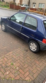 Picture of 1998 Peugeot 106 32,500 miles! For Sale