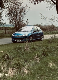 Picture of 2003 206 GTI 180 For Sale