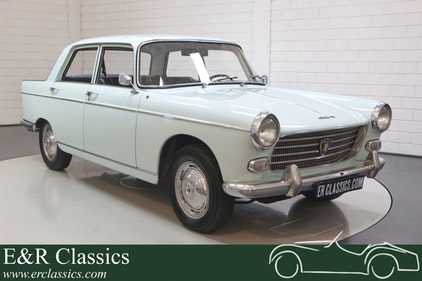Picture of Peugeot 404 | Restored | 1963 For Sale