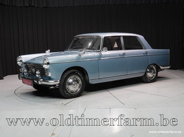 Picture of 1968 Peugeot 404 '68 For Sale