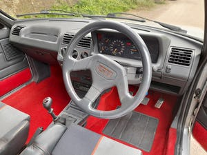 1989 Peugeot 205 1.9 GTi For Sale (picture 3 of 9)