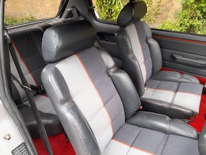 1989 Peugeot 205 1.9 GTi For Sale (picture 7 of 9)