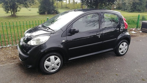Picture of 2006 Peugeot 107 4 door, full history ulez free, £20 a year For Sale