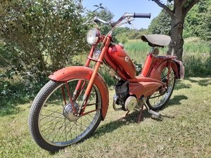 Picture of 1964 PHILLIPS PANDA 49CC ~ OWNED 49 YRS ~ 2 OWNERS RARE! For Sale