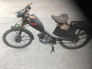 Picture of Phillips Gadabout moped £795 For Sale