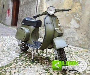Picture of 1985 VESPA 50 PK For Sale