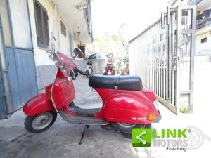 Picture of Piaggio Vespa PX 150 E 1986 - UNICO PROPRIETARIO - iscritta For Sale