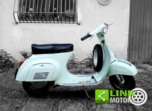 Picture of PIAGGIO (V5A1T) Vespa 50 L 'Allungata' (1969) For Sale