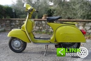 Picture of 1968 VESPA 180 RALLY ** CONSERVATA ** For Sale