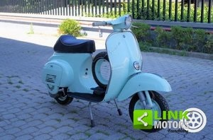 Picture of Piaggio Vespa 50 L 1963 - Documenti Originali For Sale