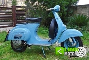 Picture of VESPA 90 1963 For Sale