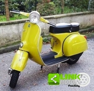 Picture of Piaggio Vespa TS 125 - 1977- Iscritta ASI For Sale