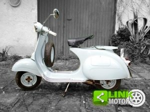 Picture of PIAGGIO (VNB1T) VESPA 125 (1959) RESTAURATA For Sale